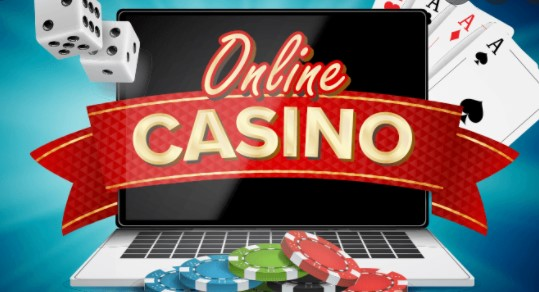 An Introduction to Internet Casinos – The Way You Can Earn Money from Playing Casino Games
