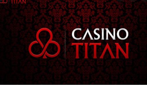 Casino Titan Online Casino Review